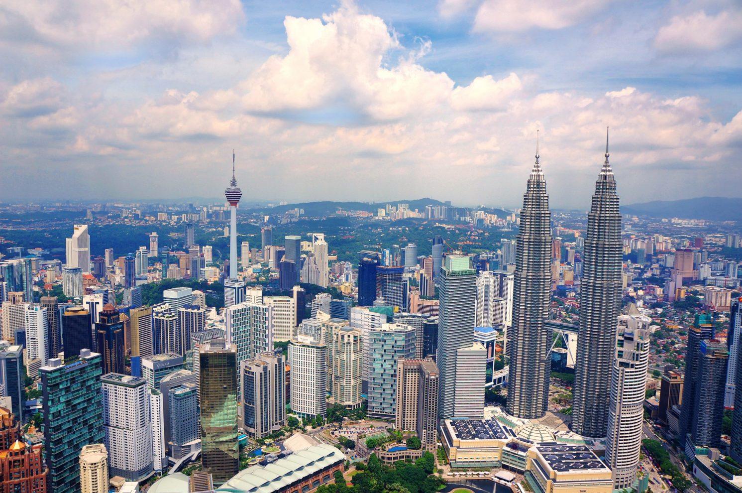 city 1284258 1920 - 海外移住したい国No.1!マレーシアに人が集まる理由5選